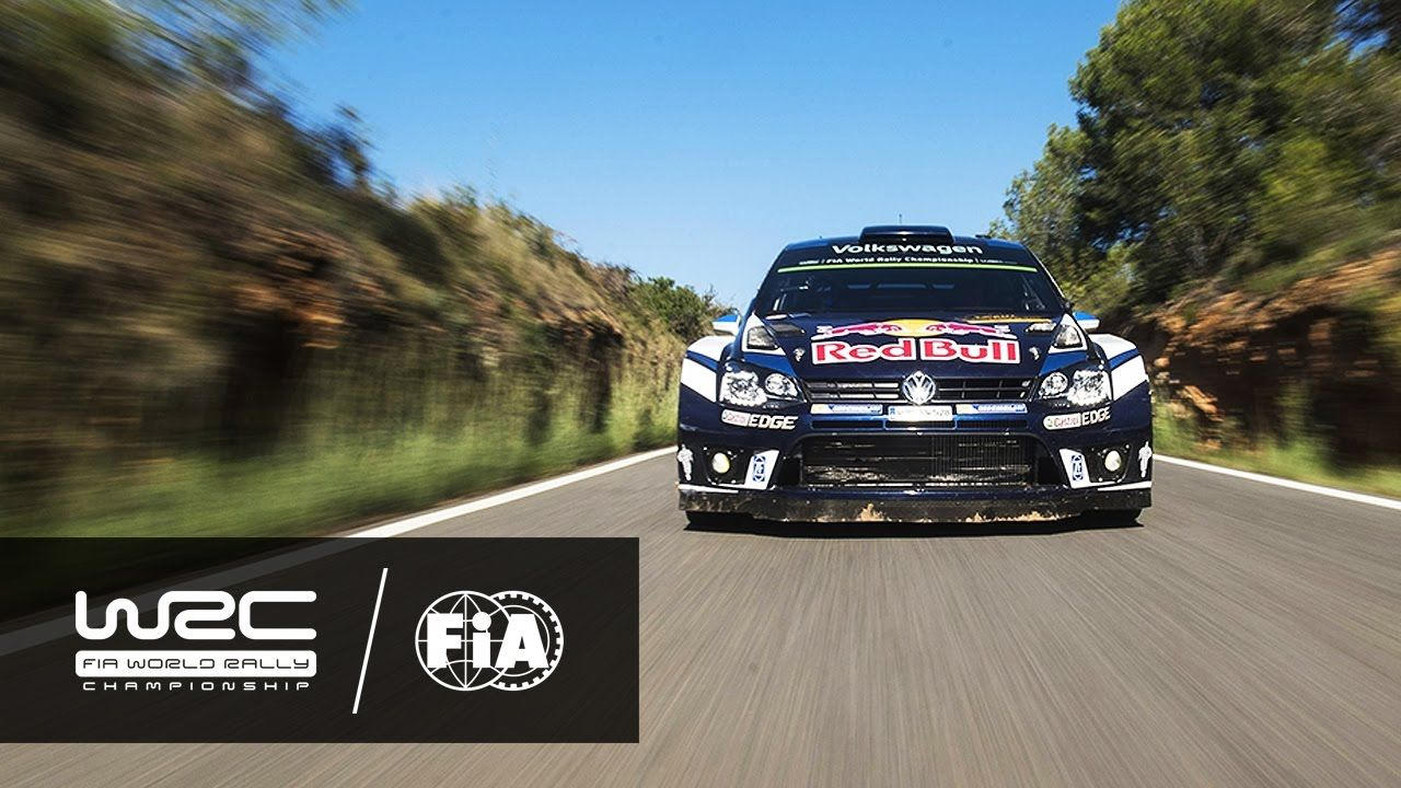 WRC 2016: Sébastien Ogier´s 4th consecutive World Rally Champion ...