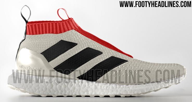 Adidas will release a stunning Predator-inspired edition of the Adidas  PureControl UltraBoost, the