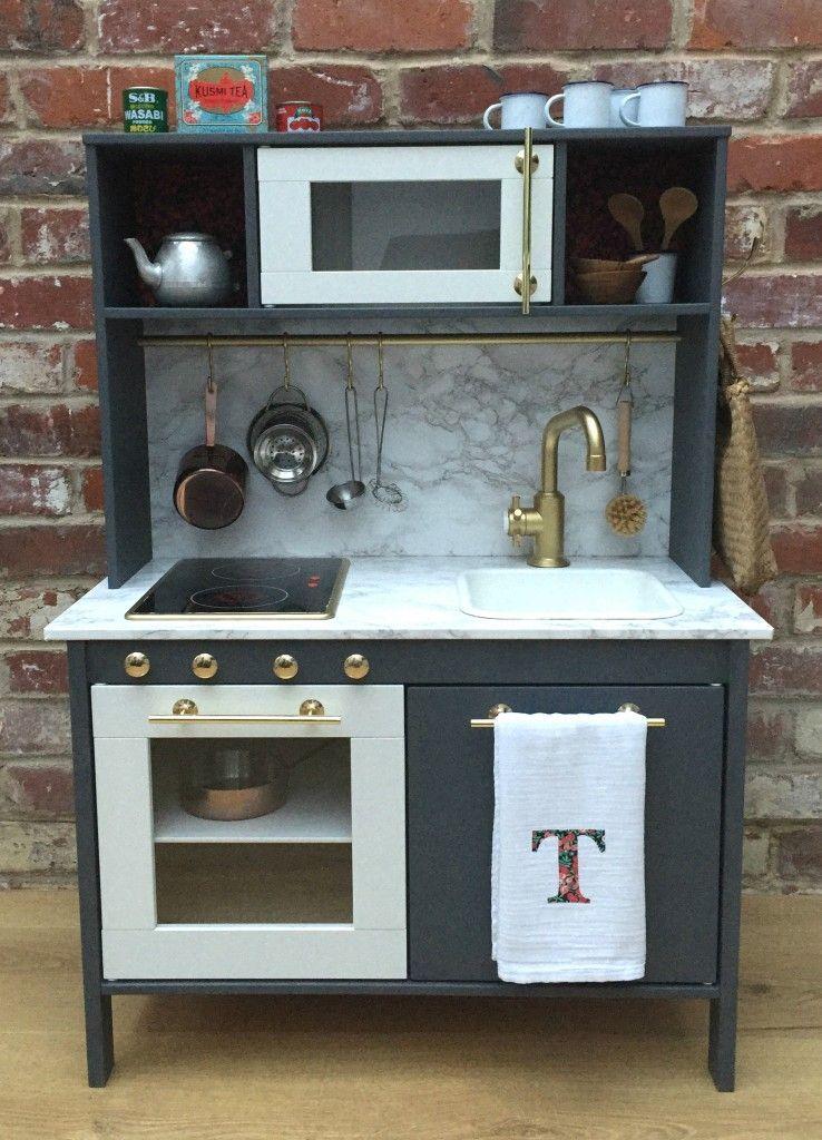 18+ Excellent Galley Kitchen Remodel Ideas #ikeagalleykitchen