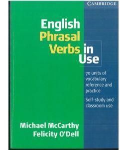 Phrasal Verb Dictionary Pdf
