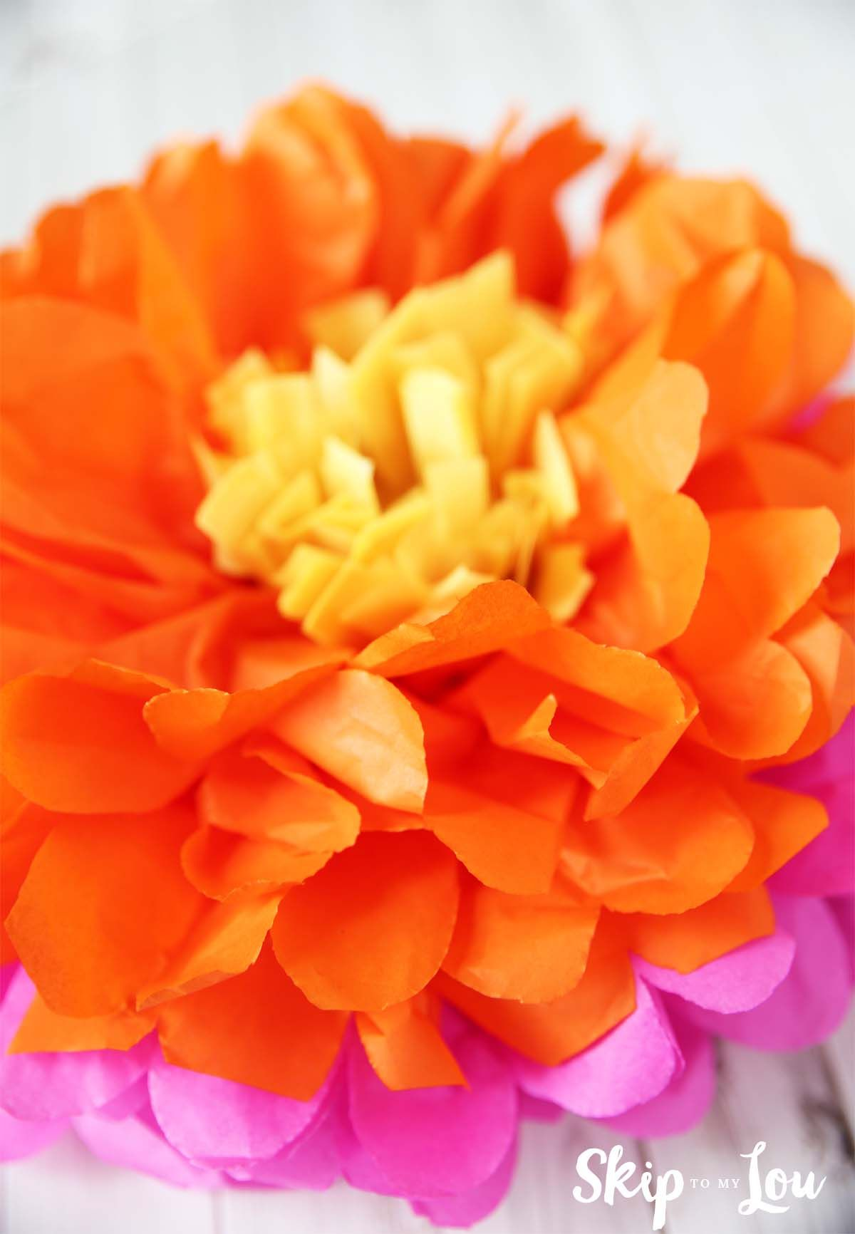 Making Tissue Paper Flowers With Children Gallery Fresh Lotus Flowers