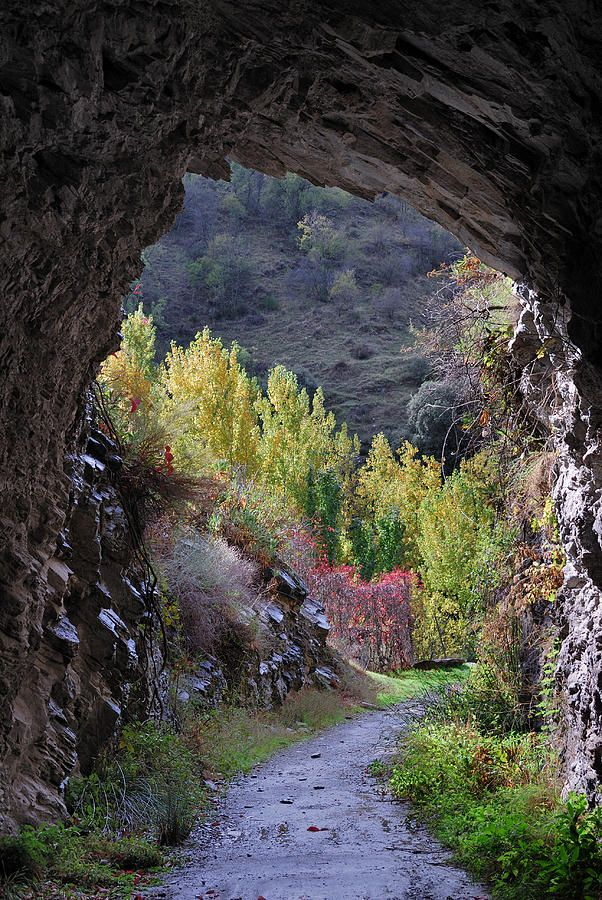 The Cave Beautiful Nature Nature Scenery