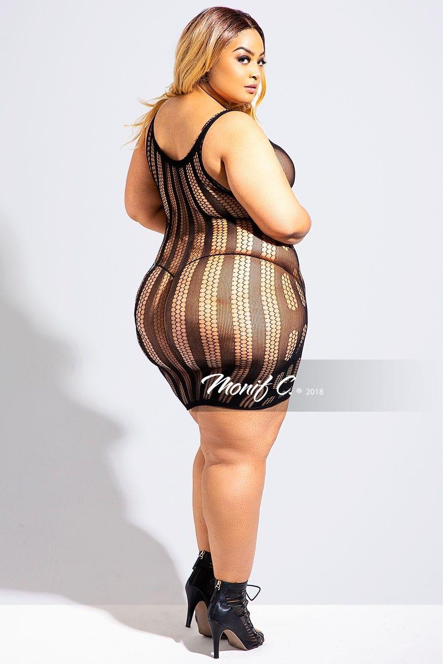 cd27bbecc58a4 Monif C Plus Size Clothing