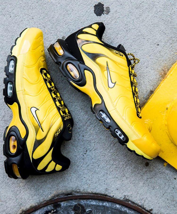 Nike Air Max Plus TN. | Foot locker