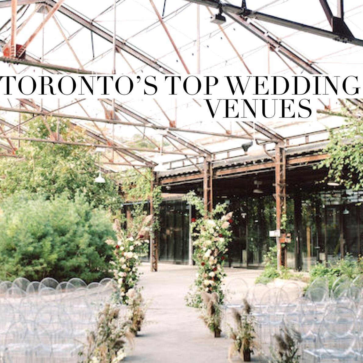 Toronto Wedding Venue In 2020 Wedding Venues Toronto Best Wedding Venues Wedding Venues
