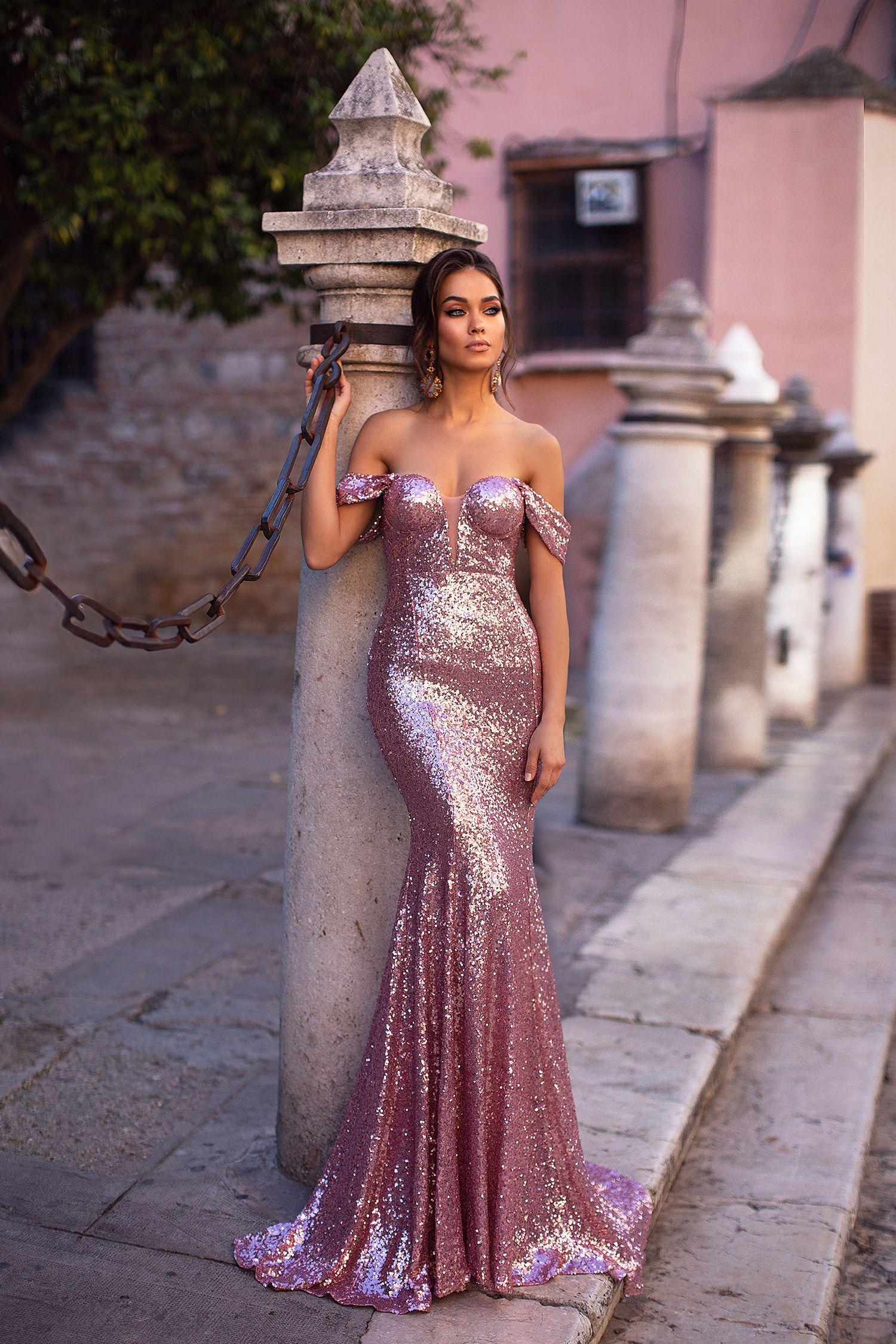39++ Rose pink dress ideas