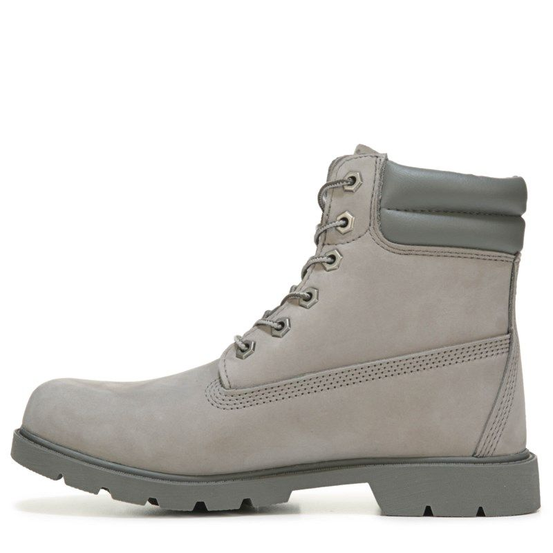 58b93544580 Timberland Women s Linden Woods Work Boots (Grey)