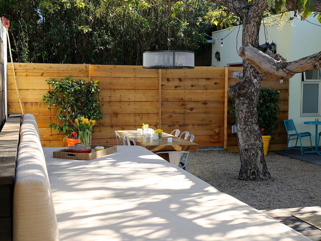 Venice Beach house rental - A Miami -soho house- lounge infusion ...