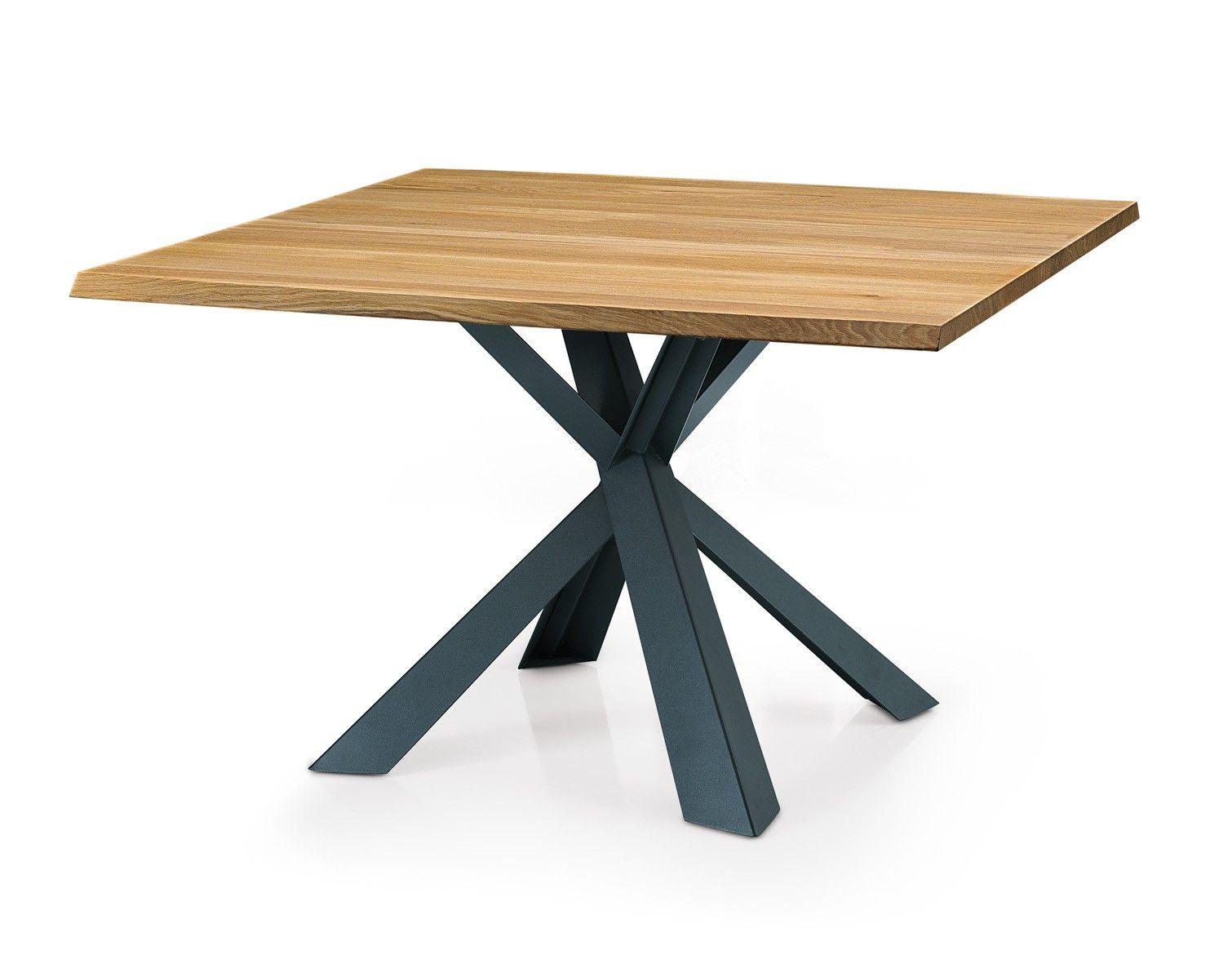 Jetzt Bei Desigano Com Montana Tisch Quadratisch Tische Esstische