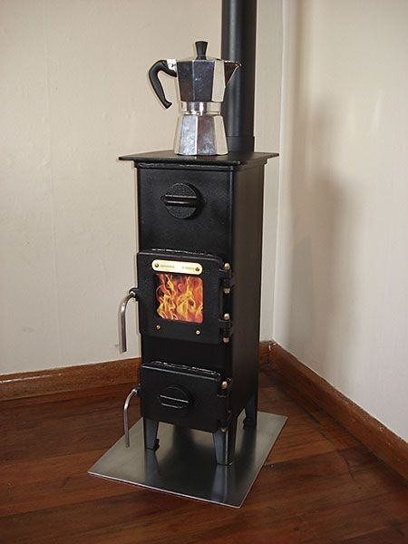 Tiny Woodstove Giovanni Stoves The Workshop