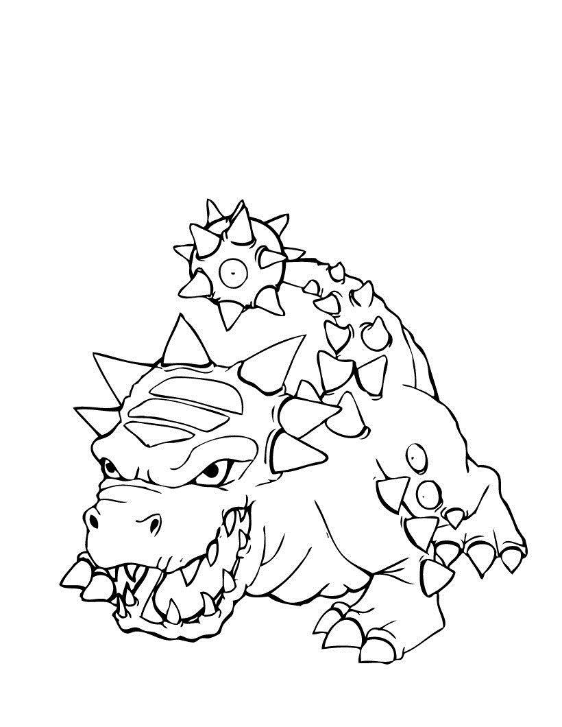 Flameslinger coloring pages ~ Skylanders-Giants-Color-Pages.jpg (820×1060) | Skylander's ...