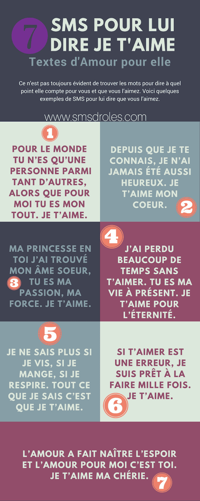 Meilleurs Textes Damour Pour Elle Texte Amour Beau Texte