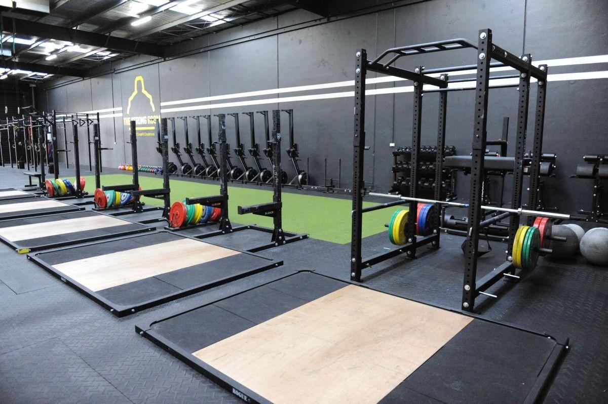 undefined Gym interior, Gym design interior, Gym design