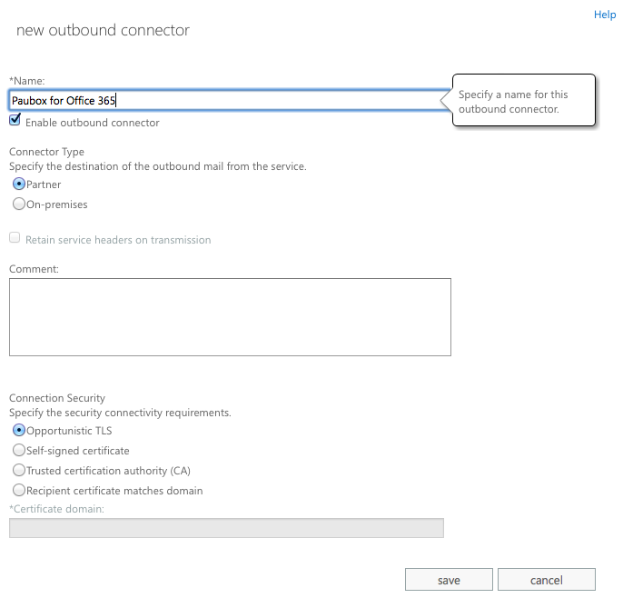 How Do I Setup Paubox Encrypted Email For Office 365 Office 365 Office Email