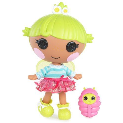 Lalaloopsy Littles Doll - Twinkle n' Flutters