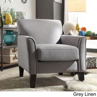 Designer Chairs For Living Room Tribecca Home Uptown Modern Accent Chair  Living Room  Pinterest