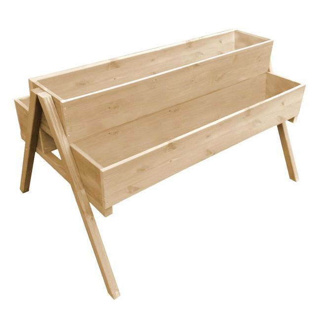 Zielnik Warzywnik Kwietnik Miejski Ogrod 158 Cm Lustan Decor Home Decor Outdoor Furniture