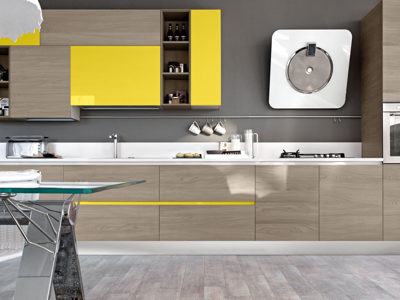 Brava - Cucine Lube | I can\'t belive they\'re not real - RENDERINGS ...