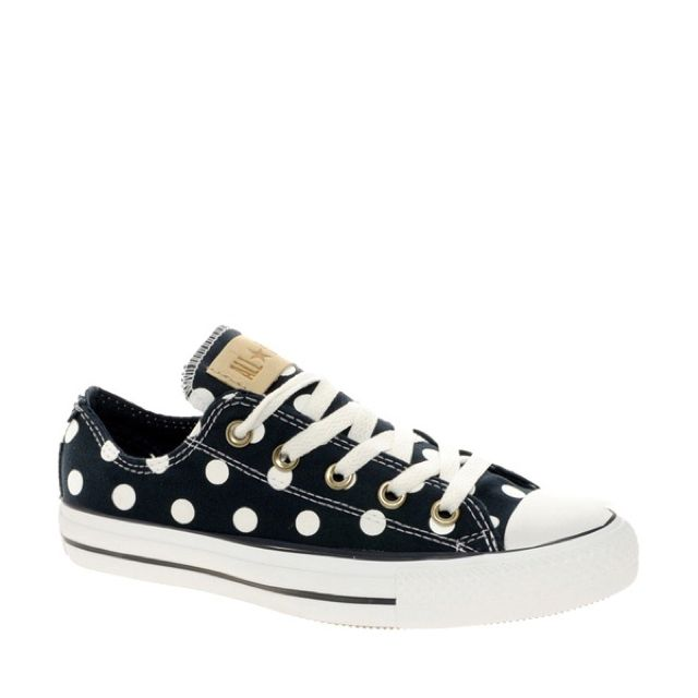 Cutest pair of Converse Allstars out there!
