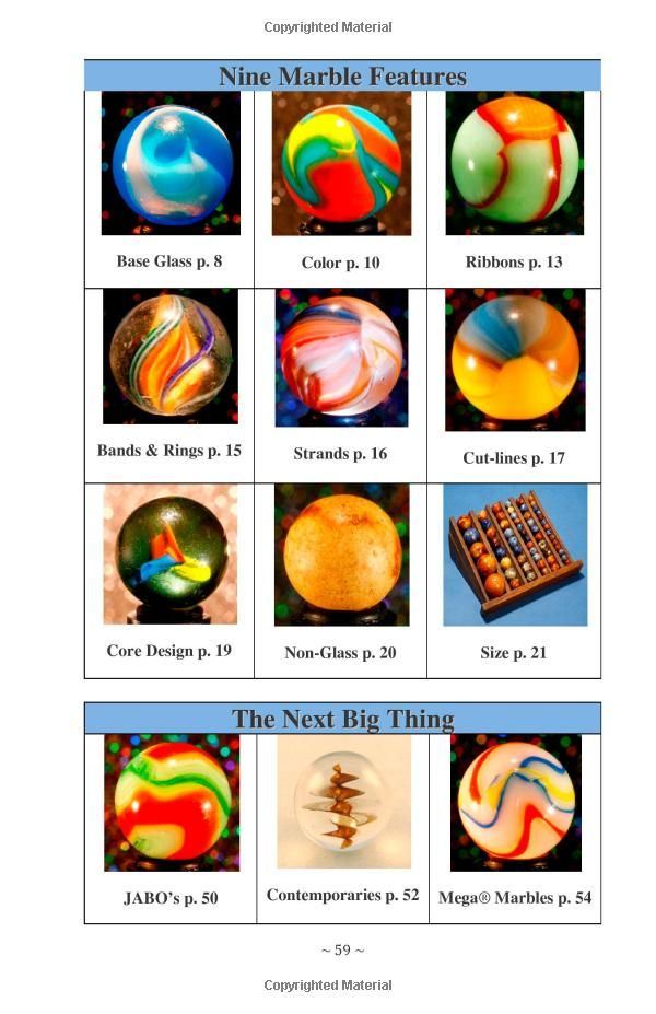 Collecting Marbles A Beginner S Guide Learn How To Recognize The Classic Marbles Identify The Nine Basic Marble Features Marble Marble Pictures Glass Marbles