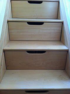 Bookshelf Stair Storage Stairs Design Understairs Storage