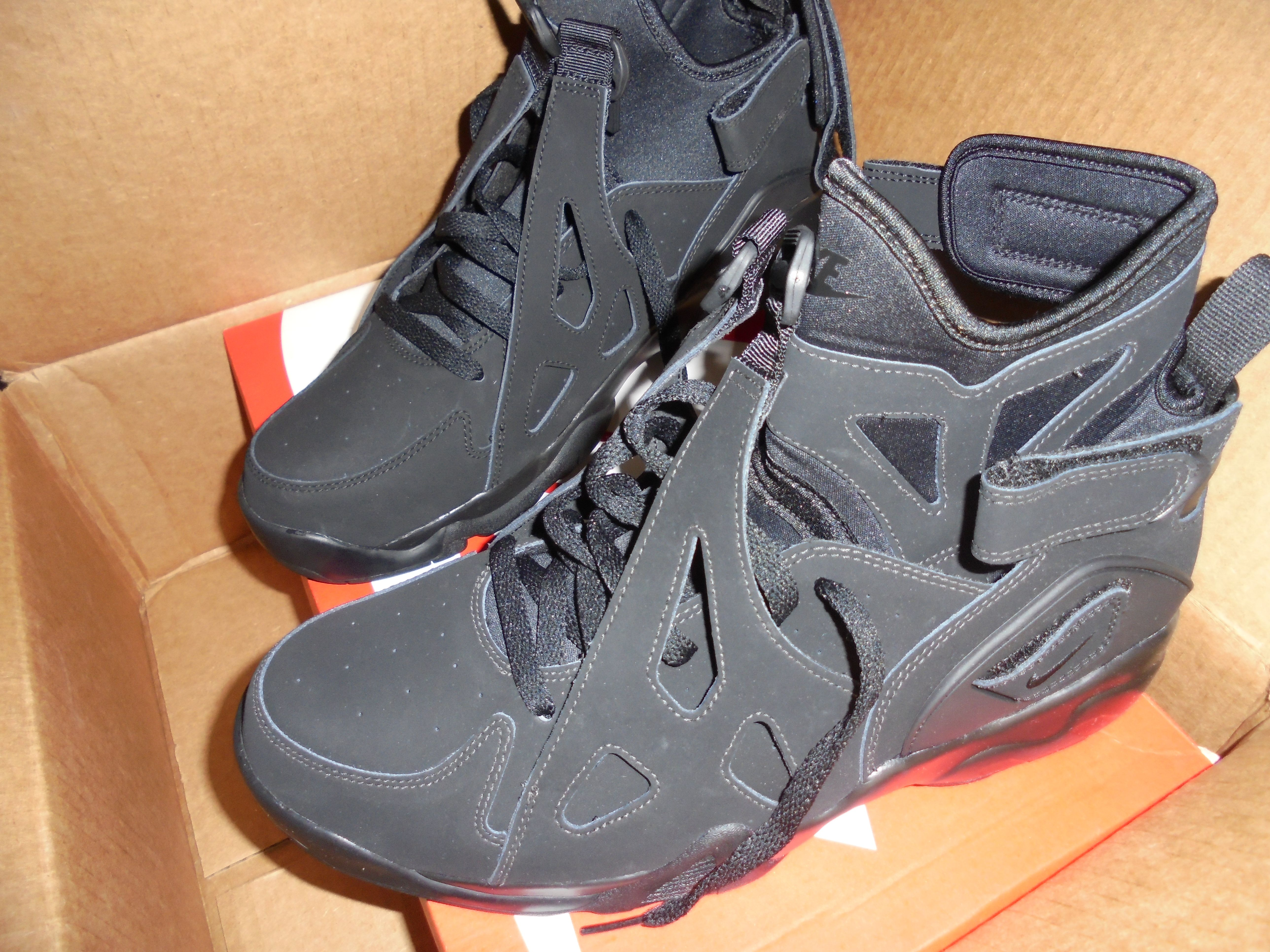 #NikeAirUnlimited in #BlackSuede  - https://drewrynewsnetwork.com/forum/shoe-reviews/sneaker-reviews