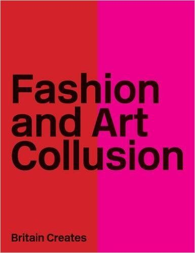 Fashion and Art Collusion Amazonuk Edward Booth-Clibborn - Sample Address Book Template