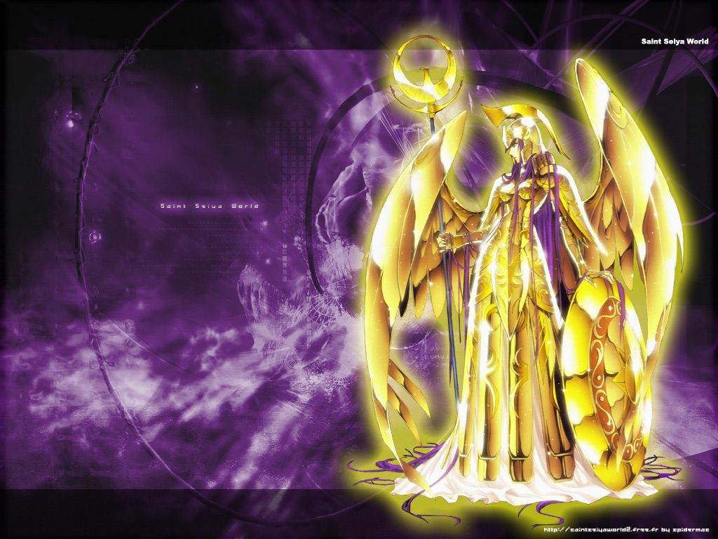 Saint Seiya Athena Cloth Anime Wallpapers Saint Seiya Anime Saints