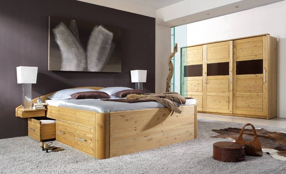 Jabo Möbel - DANSK design Massivholzmöbel Wohnen Pinterest - schlafzimmer holz massiv