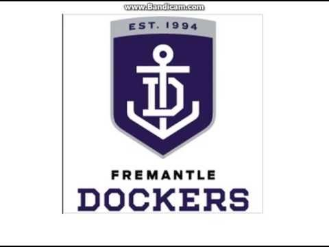Fremantle Dockers Theme Song (New Version) | Sport/Outdoor