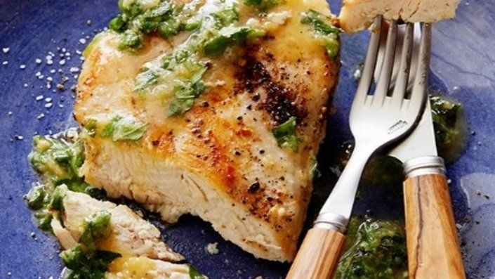 Low carb chicken breasts with fresh herbs recipe to be chicken food forumfinder Images