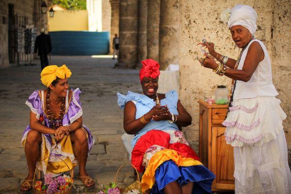 Ocho razones por las cuales no deberías visitar Cuba
