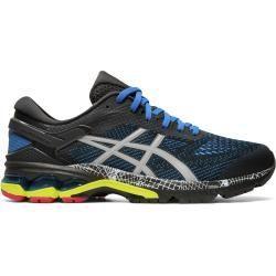 Men 39 S Shoes Asics Gel Kayano 26 Lite Show Men Shoes Blue Asicsasics Men39s Shoes In 2020 Asics Running Shoes For Men Asics Gel