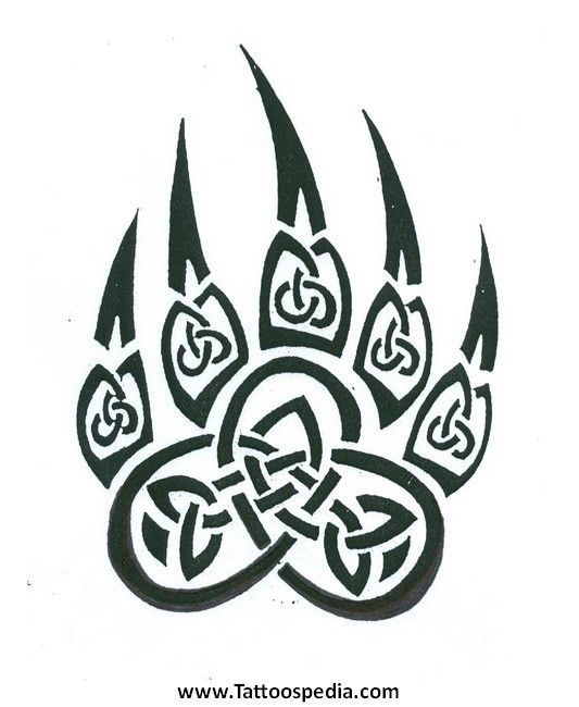 Celtic+Tattoos+and+Meanings | Ancient Symbols And Meanings ...