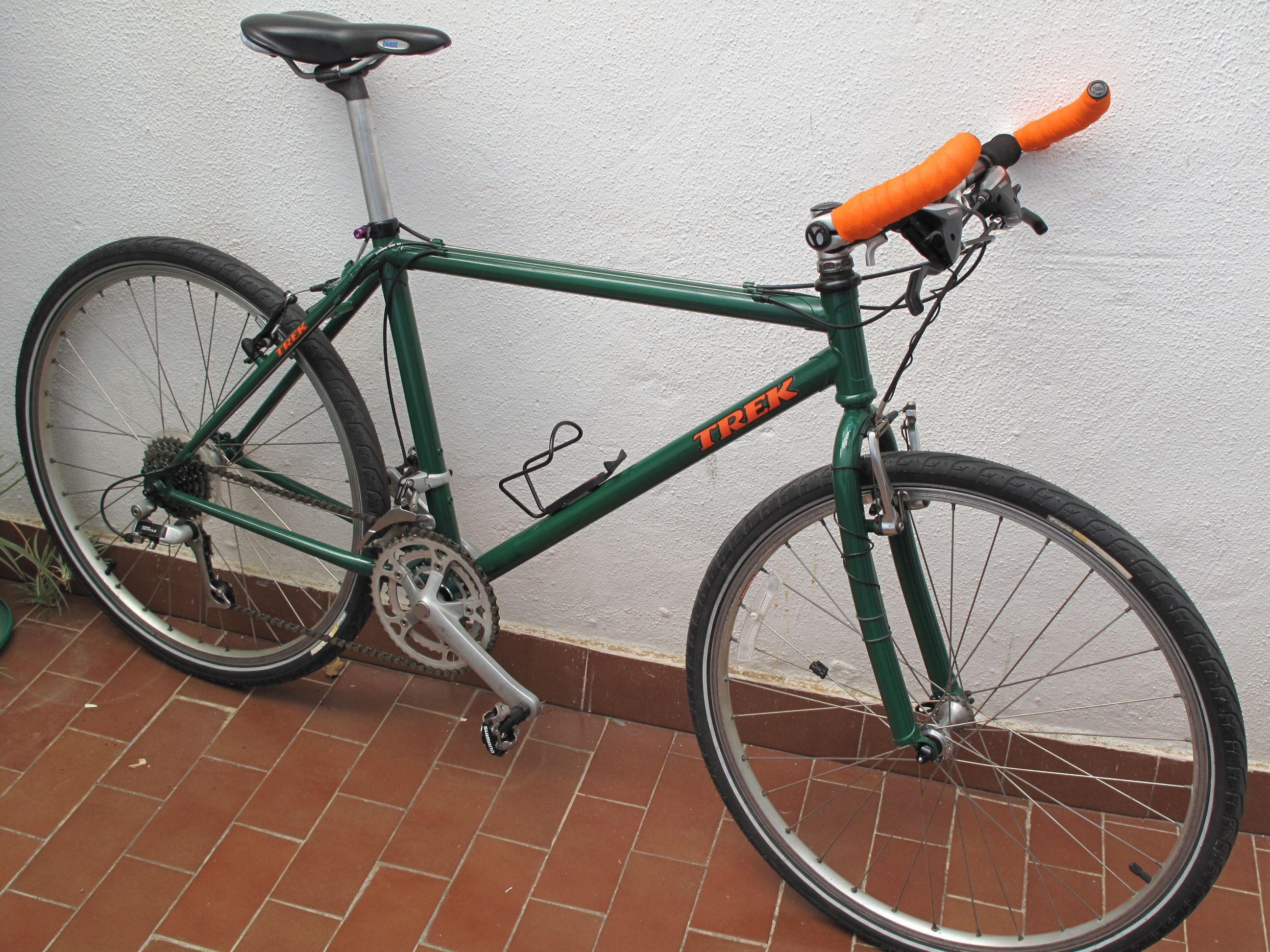 Trek Singletrack 950 Vintage Mountain Bike Bmx Bikes Vintage Mountain Bike Trek Mountain Bike