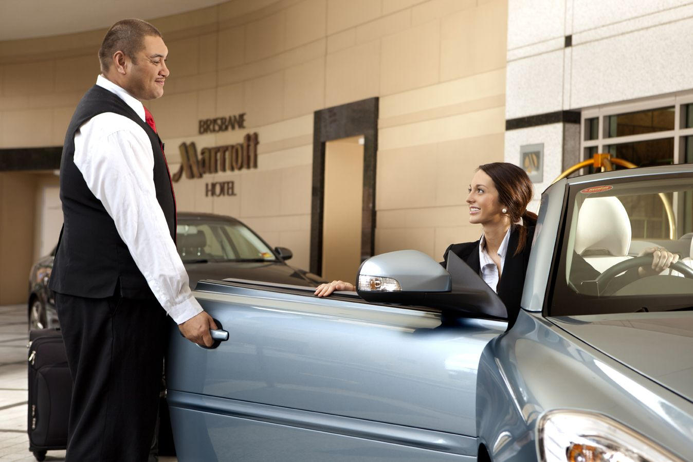 Trip Simple Tip For Valet Parking Tips By Shopping Mall Valet
