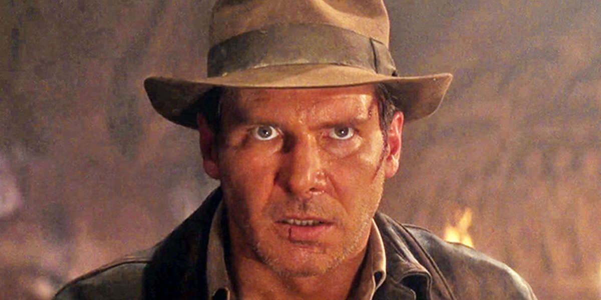 Harrison Ford Says Indiana Jones 5 Resolves Part Of Indy S History