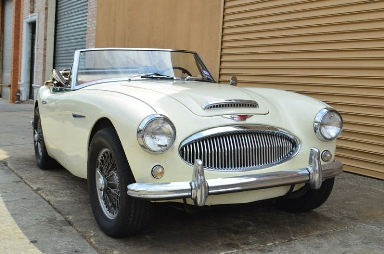 1963 Austin Healey   Getting from here to there   Pinterest   Austin     1963 Austin Healey