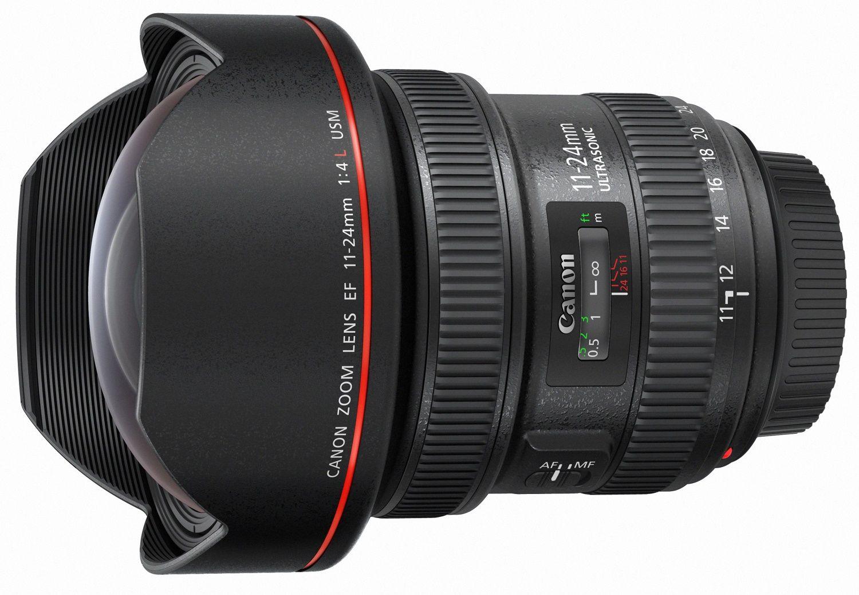 Canon on saavuttanut uuden virstanpylvään. Yritys on kertomansa mukaan valmistanut 110 miljoonaa EF-sarjan objektiivia.