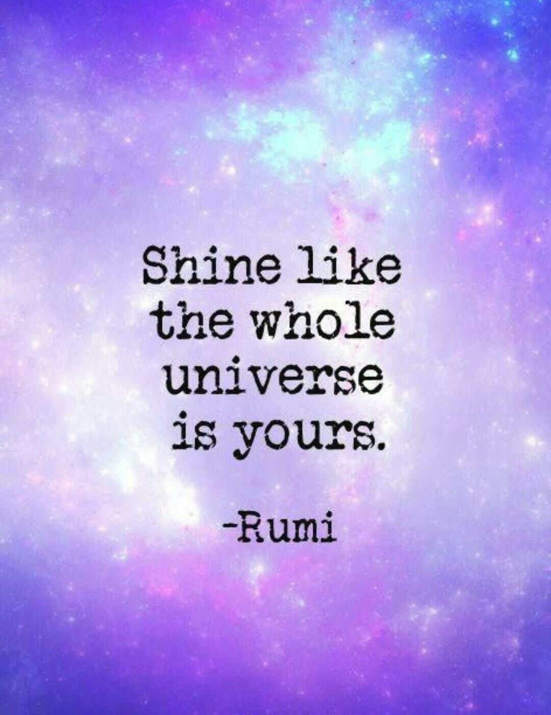 Rumi Love Quotes Magnificent Pinstephanie Peaden On Inspirational  Pinterest  Affirmation