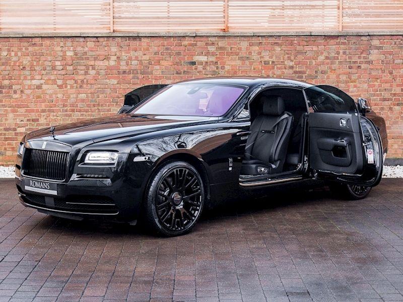 2015 Used Rolls Royce Wraith V12 In 2020 Rolls Royce Wraith Rolls Royce Used Rolls Royce