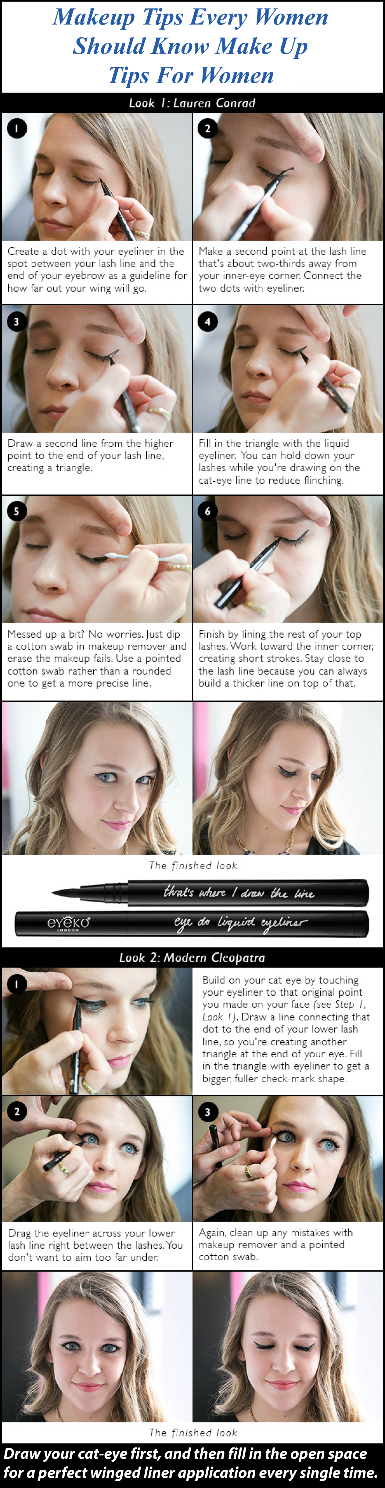 makeup tips every women should know pinterest make up and emo
