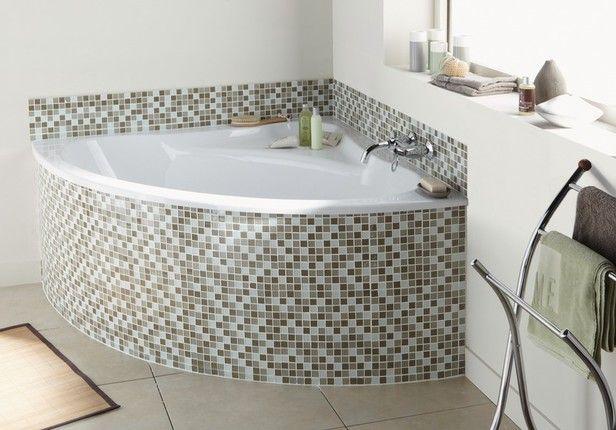 tablier de baignoire a carreler 260x60
