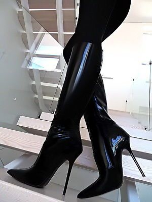 Womans sexy Stiefel
