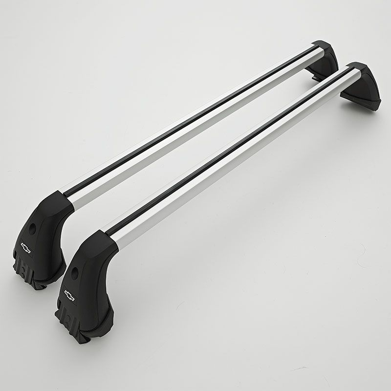 Sonic Roof Rack Removable Sedan Only The Removable Roof Rack Kit Includes Cross Rai Chevrolet Accessories Chevrolet Sonic Hatchback