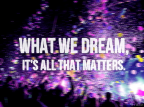 We're Far From Home, It's For The Better ... #SHM #EDM