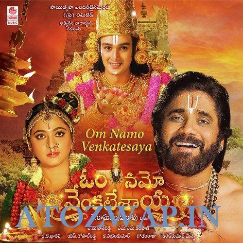 Pin On Om Namo Vankatesaya Movie Teaser Trailer