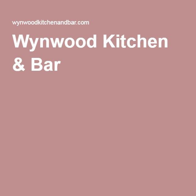 Wynwood Kitchen & Bar | Miami Girls Trip | Pinterest