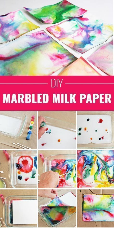 Cool Arts and Crafts Ideas for Teens, Kids and Even Adults | Cheap, Fun and Easy...