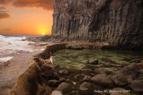 Imagen La Laja Isla Del Hierro Canarias Islas Isla Canarias Sitios Para Viajar